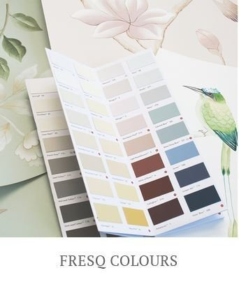 FRESQ COLOURS