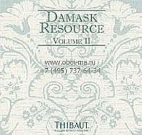 Damask Resource Volume II