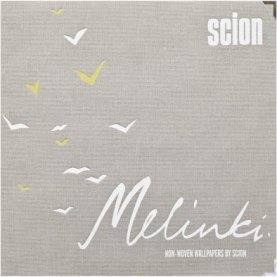 Scion Melinki