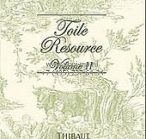 Toile Resource Volume II