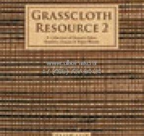 Grasscloth Resource II