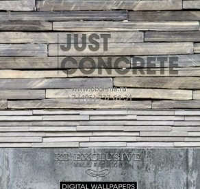 Just Concrete
