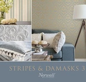 Stripes & Damasks