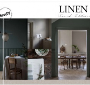 Linen Second Edition 2019