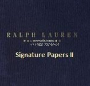 Signature Papers II
