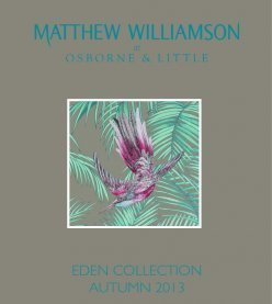 Eden by Matthew Williamson