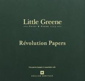 Revolution Papers