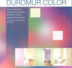Duromur color