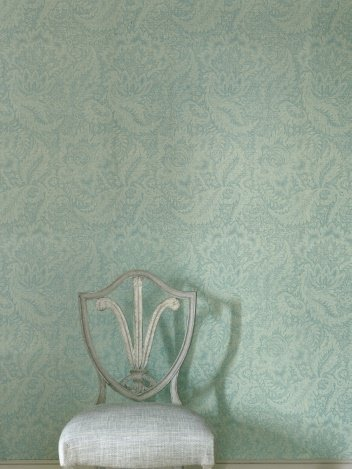 Обои Colefax and Fowler Lindon Wallpapers 07172-02 изображение 2