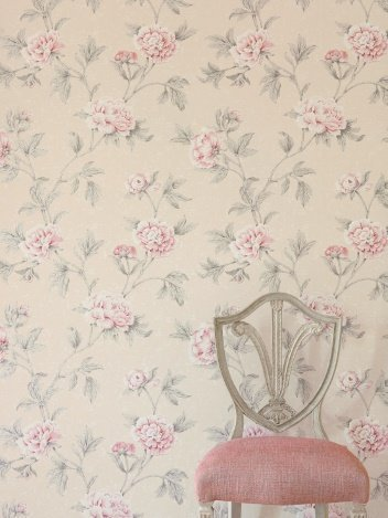 Обои Colefax and Fowler Lindon Wallpapers 07174-05 изображение 2