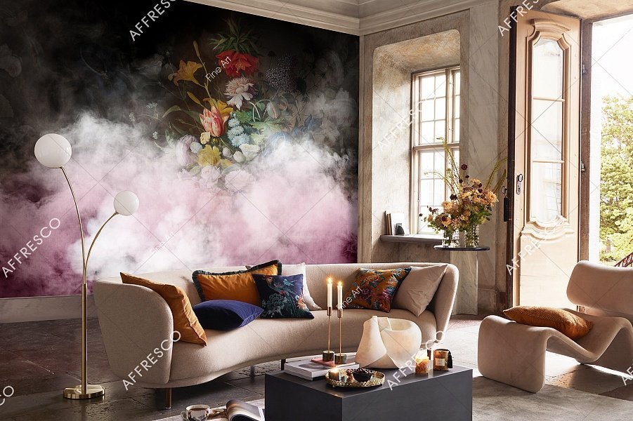 Фрески Affresco Fine Art RE895-COL3 изображение 2
