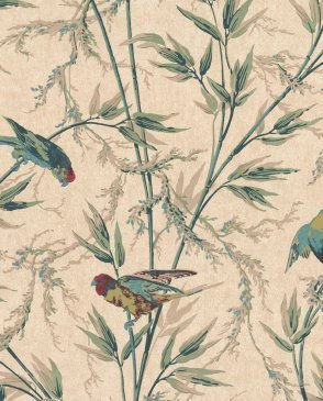 Обои Little Greene London Wallpapers 4 0251GOPARCH