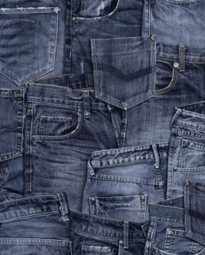 Обои ESTA HOME Denim & Co 137736