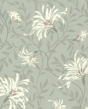 Обои 1838 Wallcoverings Rosemore 1601-101-04 изображение 1