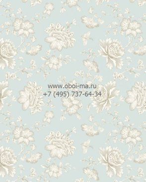 Обои Blendworth Wedgwood FABFLORA003