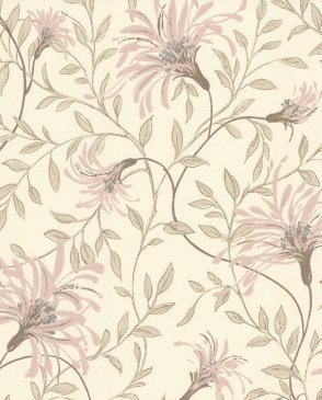 Обои 1838 Wallcoverings Rosemore 1601-101-02 изображение 1