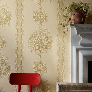 Фото товара Обои Little Greene London Wallpapers 4 0251CBHALCY