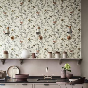 Фото товара Обои Little Greene London Wallpapers 4 0251GOTROPI