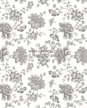 Обои Blendworth Wedgwood FABFLORA001