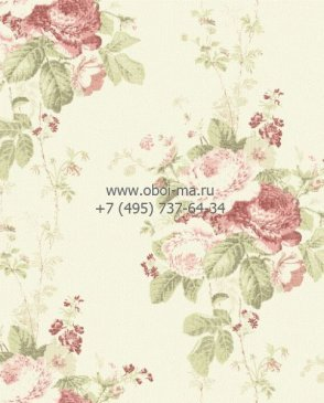 Обои Nextwall VINTAGE COTTAGE MT40906
