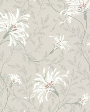 Обои 1838 Wallcoverings Rosemore 1601-101-05 изображение 1