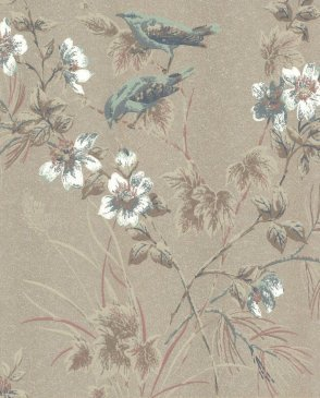 Обои 1838 Wallcoverings Rosemore 1601-100-04 изображение 1