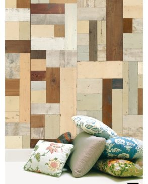 Обои PIET HEIN EEK Altholz Scrapwood PHE06