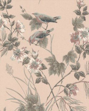 Обои 1838 Wallcoverings Rosemore 1601-100-02 изображение 1