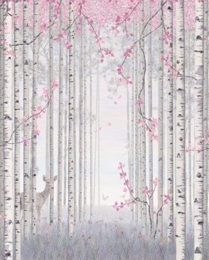 Фрески Affresco Dream Forest AL46-COL3