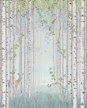 Фрески Affresco Dream Forest AL46-COL4