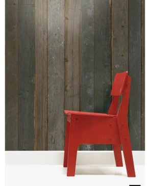 Обои PIET HEIN EEK Altholz Scrapwood PHE04